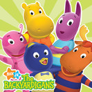 The Backyardigans: Riding the Range