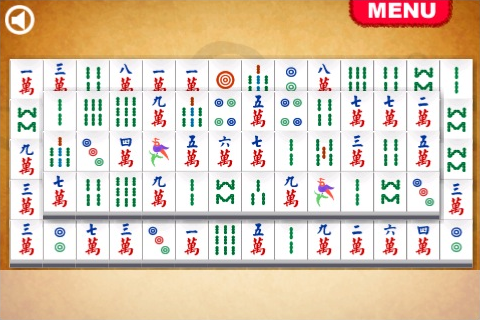 Screenshot Mahjong Match 2 Free