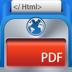 HTML to PDF for iPad - Convert Website, HTML, XML and Text to PDF Document